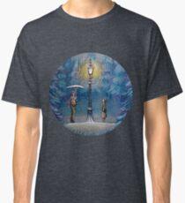 Narnia Zauberlaterne Classic T-Shirt