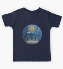 Narnia Magic Lantern Kids Tee