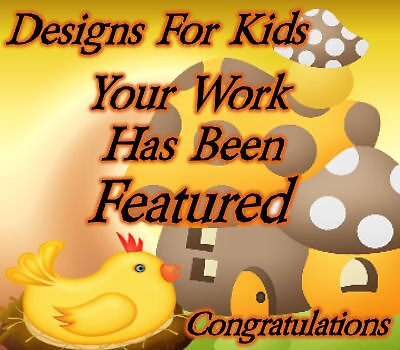 designs for kids banner by LoneAngel