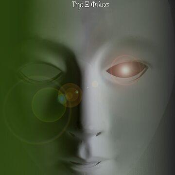 X-Files by chalk42002