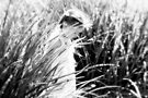 the grass is tall when we are little von Marianna Tankelevich