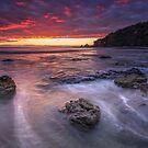 Otarawaiwere Dawn Blush by Ken Wright