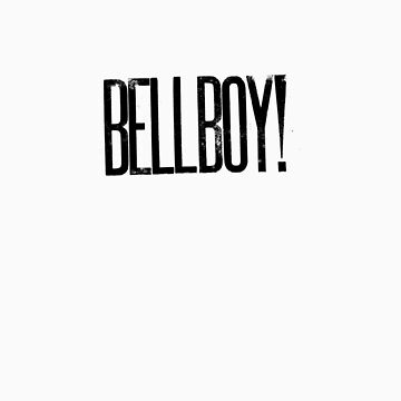 Bellboy! by TheLastEdition