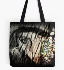 Is There Anyone Out There??? Tote Bag
