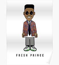 Prince School'n Poster