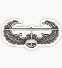 Air Assault Sticker