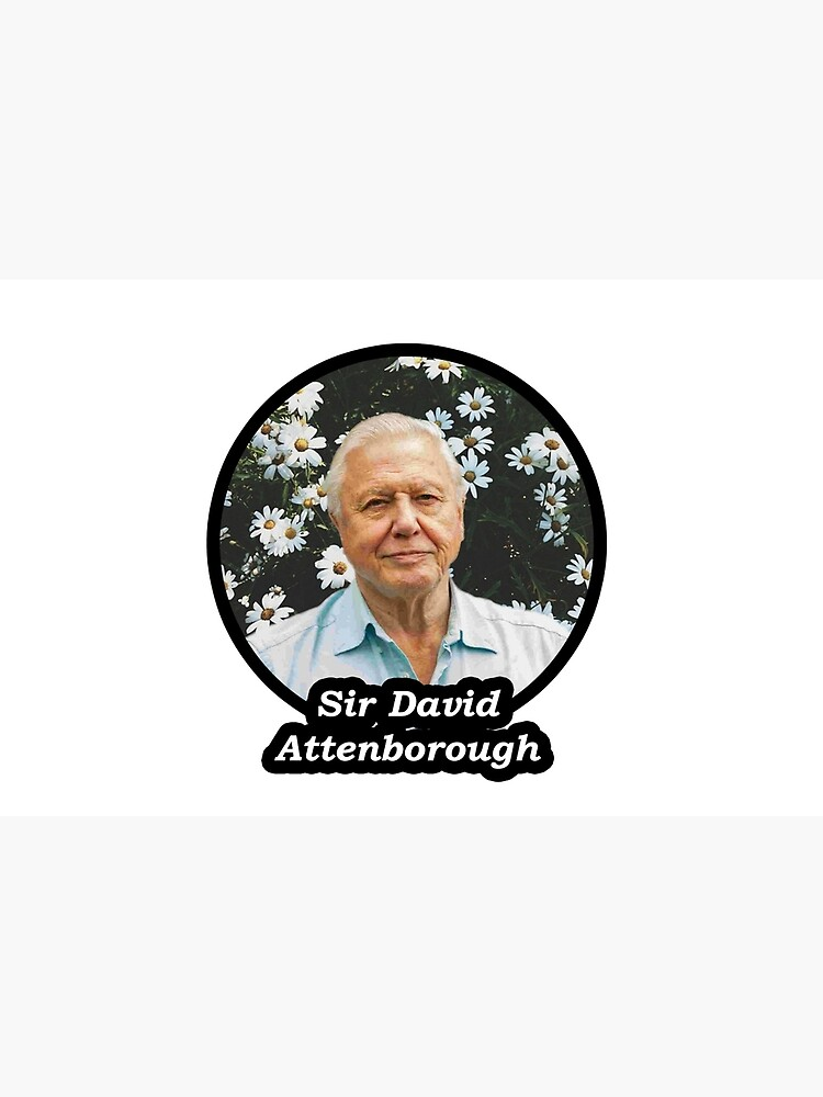 Sir David Attenborough von KilljoyDria