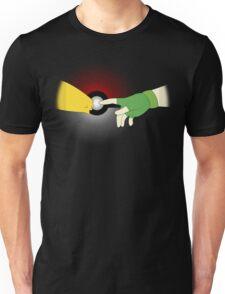 The Creation of Friendship Unisex T-Shirt