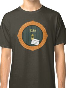 221B Bag End Classic T-Shirt