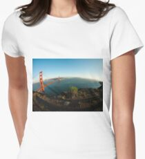 Top of the World Women's Fitted T-Shirt