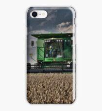 Cuttin' Beans iPhone Case/Skin
