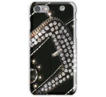 Buckle iPhone Case/Skin