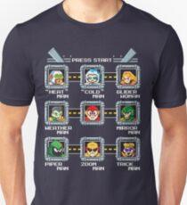 Rogue Masters Unisex T-Shirt