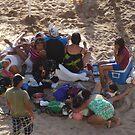 Enjoying the Beach en famille - Disfrutando la Playa en Familia by PtoVallartaMex
