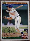 504 - Joe Vitiello by Foob's Baseball Cards