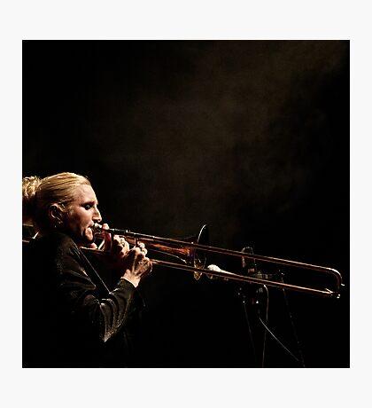 Karin Hammar Photographic Print