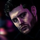 Dark Dean by batcatgraphics