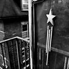 Wind Chimes by Paul Politis