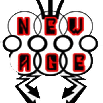 New age  by Hoopstar