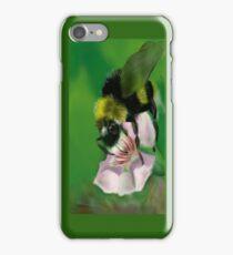 BUM BUM BUMBLE BEE iPhone Case/Skin