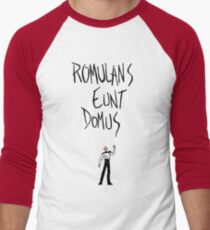 Romulans Go Home! T-Shirt