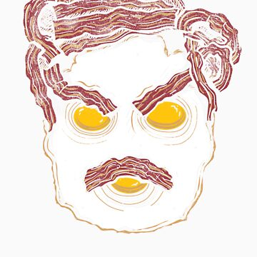 All the Bacon & Eggs by JoeAngelillo