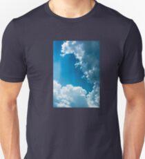 Cloud Survey T-Shirt