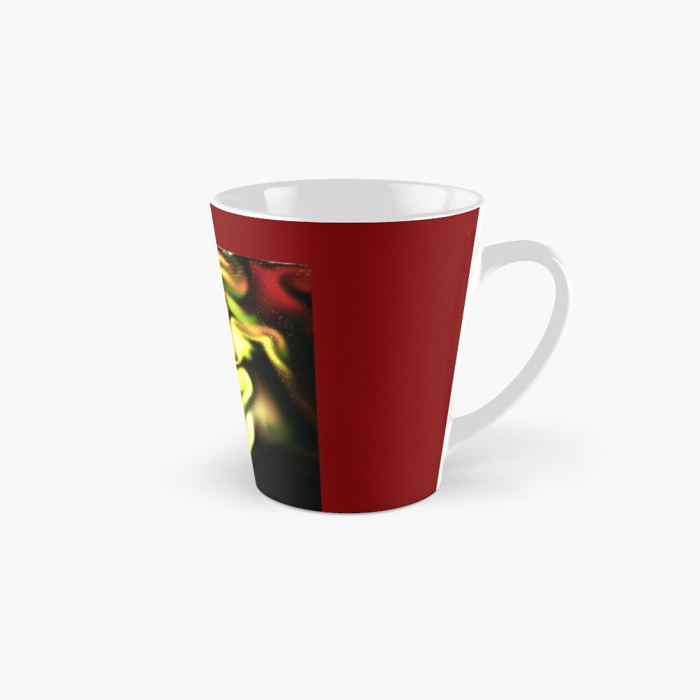 happy chinese dragon Mug