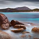 Hellfire Bay | Esperance | WA by Ben Messina