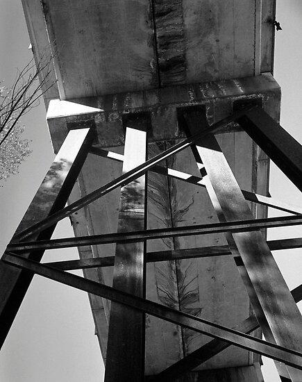Bridge Underside by James2001
