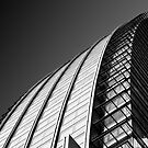 Monochrome Throught My Lens - City & Architecture by vanyahaheights