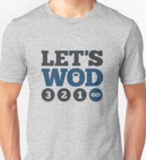 Let's WOD Unisex T-Shirt