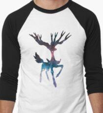 Xerneas used geomancy Men's Baseball ¾ T-Shirt