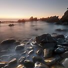 The Kaikoura Peninsula by Rodel Joselito B.  Manabat