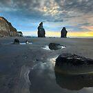 North Taranaki by Rodel Joselito B.  Manabat