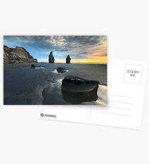 North Taranaki Postcards