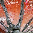 Red Door by NordicBlackbird