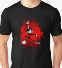 Ninja cow 2 T-Shirt