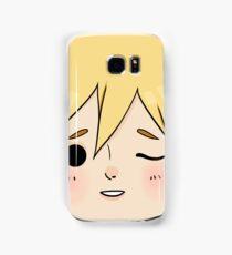 Krista (Historia) Wink! Samsung Galaxy Case/Skin