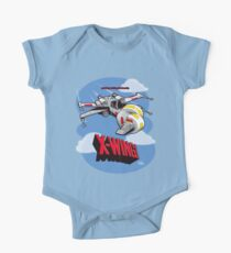 X-Wing! One Piece - Short Sleeve