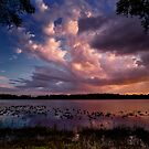as clouds roll by by james smith