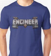 Minecraft Redstone Engineer T-Shirt