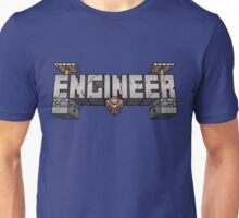 Minecraft Redstone Engineer Unisex T-Shirt