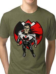 Challenger Tri-blend T-Shirt