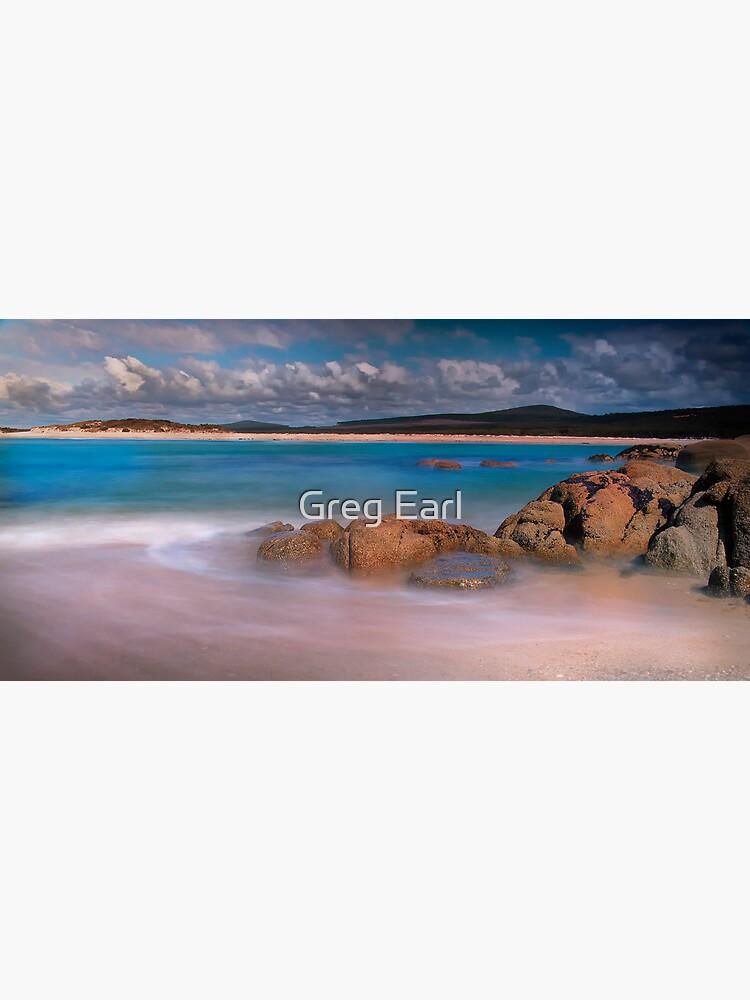 North East River - Flinders Island by GregEarl