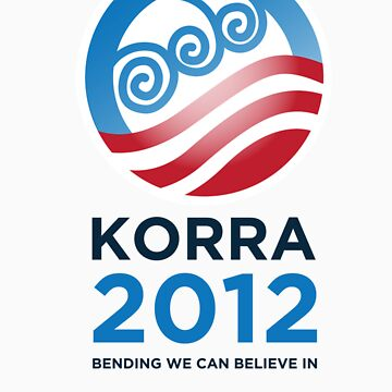 Korra 2012 by dfragrance
