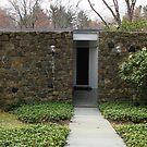 Mid Century Modern - Becker House by Jane McDougall