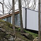 Mid Century Modern - Parsons House by Jane McDougall