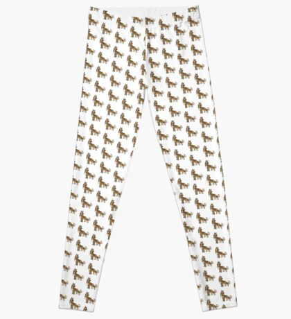 German Shepherd Leggings