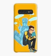 Rhys x Handsome Jack Rhack Borderlands Design Case/Skin for Samsung Galaxy